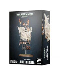 Warhammer 40k: Adepta Sororitas: Junith Eruita