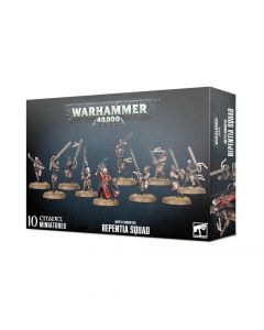 Warhammer 40k: Adepta Sororitas: Repentia Squad