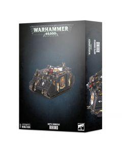 Warhammer 40k: Adepta Sororitas: Rhino