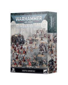 Warhammer 40k: Combat Patrol: Adepta Sororitas