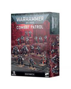 Warhammer 40k: Combat Patrol: Deathwatch