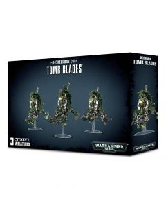 Warhammer 40k: Necrons: Tomb Blades