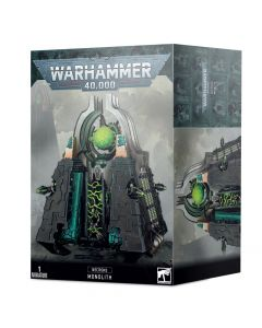 Warhammer 40k: Necrons: Monolith (2020)
