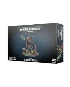 Warhammer 40k: Necrons: Illuminor Szeras (2020)