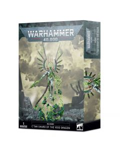 Warhammer 40k: Necrons: C'tan Shard of the Void Dragon