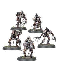 Warhammer 40k: Necrons: Flayed Ones (2021)