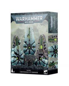 Warhammer 40k: Necrons: Convergence of Dominion