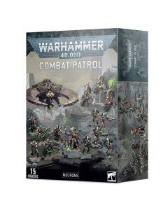 Warhammer 40k: Combat Patrol: Necrons