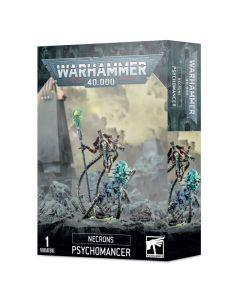 Warhammer 40k: Necrons: Psychomancer