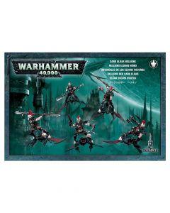 Warhammer 40k: Drukhari: Hellions
