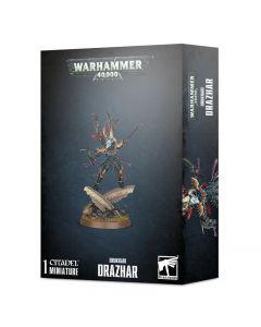 Warhammer 40k: Drukhari: Drazhar (2020)
