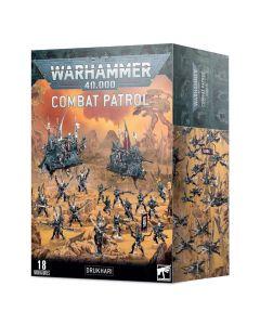 Warhammer 40k: Combat Patrol: Drukhari