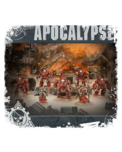 Warhammer 40k: Apocalypse: Adeptus Mechanicus Vanguard Detachment