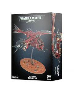 Warhammer 40k: Adeptus Mechanicus: Archaeopter