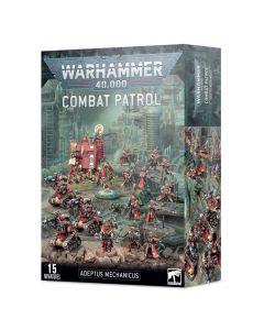 Warhammer 40k: Combat Patrol: Adeptus Mechanicus