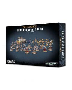 Warhammer 40k: Battleforce Genestealer Cults Insurrection