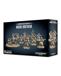 Warhammer 40k: Genestealer Cults: Brood Brothers