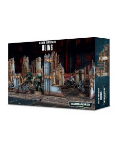 Warhammer 40k: Sector Imperialis: Ruins