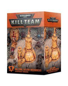 Kill Team: Killzone: Sector Mechanicus (2021)
