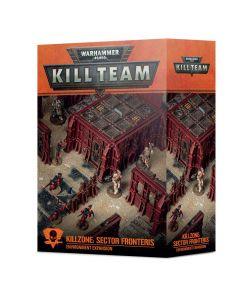 Kill Team: Killzone: Sector Fronteris (2021)