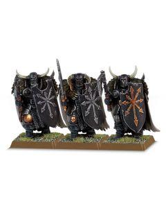 Warhammer AoS: Warriors of Chaos