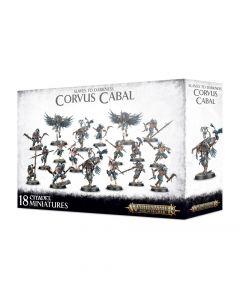 Warhammer AoS: Slaves to Darkness: Corvus Cabal