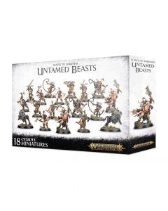 Warhammer AoS: Slaves to Darkness: Untamed Beasts