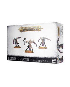 Warhammer AoS: Hedonites of Slaanesh: Slaangor Fiendbloods