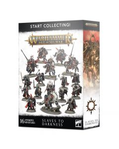 Warhammer AoS: Start Collecting! Slaves To Darkness (2019)