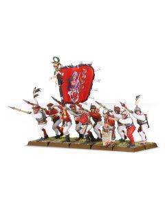 Warhammer AoS: Cities of Sigmar: Freeguild Guard
