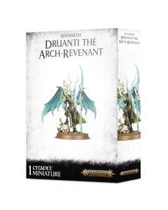 Warhammer AoS: Sylvaneth: Druanti the Arch-Revenant