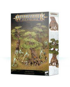 Warhammer AoS: Awakened Wyldwood