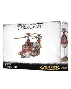 Warhammer AoS: Ironweld Arsenal: Gyrobomber