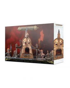 Warhammer AoS: Fyreslayers: Magmic Battleforge