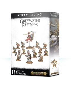 Warhammer AoS: Start Collecting! Greywater Fastness