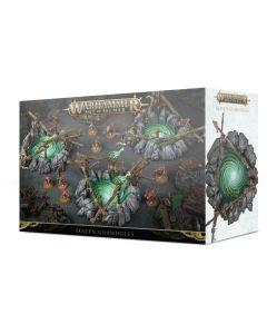Warhammer AoS: Skaven: Gnawholes