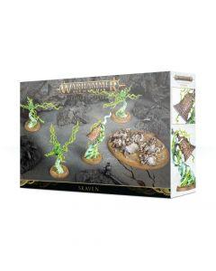 Warhammer AoS: Skaven: Endless Spells