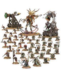 Warhammer AoS: Battleforce: Skaven Corrupting War-Swarm
