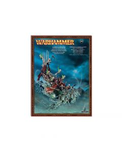 Warhammer AoS: Vampire Count Coven Throne / Mortis Engine