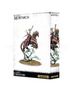 Warhammer AoS: Deathlords: Mortarch