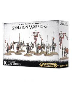 Warhammer AoS: Deathrattle: Skeleton Warriors