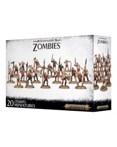 Warhammer AoS: Deadwalkers: Zombies