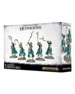 Warhammer AoS: Nighthaunt: Hexwraiths