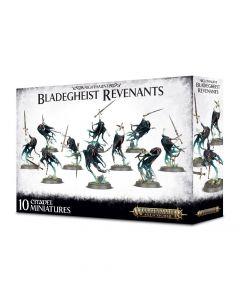 Warhammer AoS: Nighthaunt: Bladegheist Revenants