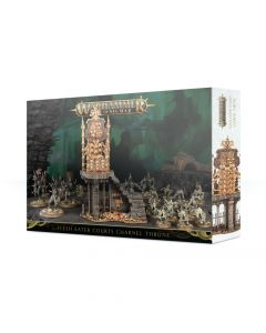 Warhammer AoS: Flesh-Eater Courts: Charnel Throne
