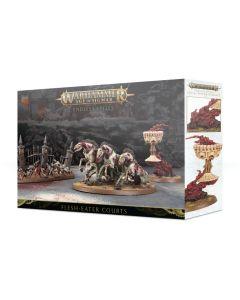 Warhammer AoS: Flesh-eater Courts: Endless Spells