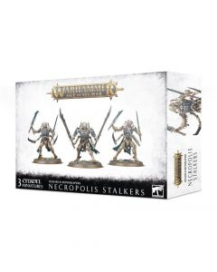 Warhammer AoS: Ossiarch Bonereaper: Necropolis Stalkers