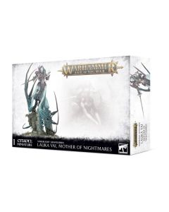 Warhammer AoS: Soulblight Gravelords: Lauka Vai, Mother of Nightmares