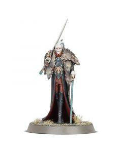 Warhammer AoS: Soulblight Gravelords: Kritza, The Rat Prince