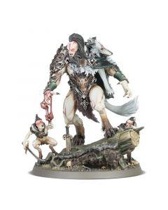 Warhammer AoS: Soulblight Gravelords: Radukar The Beast